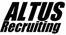 Altus Recruiting Company
